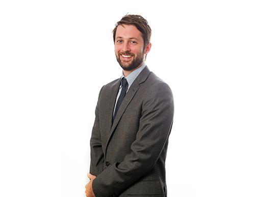 DEGC's Michael Forsyth