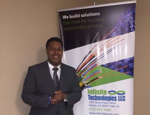 degc-detroit- growth-update_june_2016 D2D Buyer Ready Business- Infinite Technologies LLC  -  Harold Lasenby