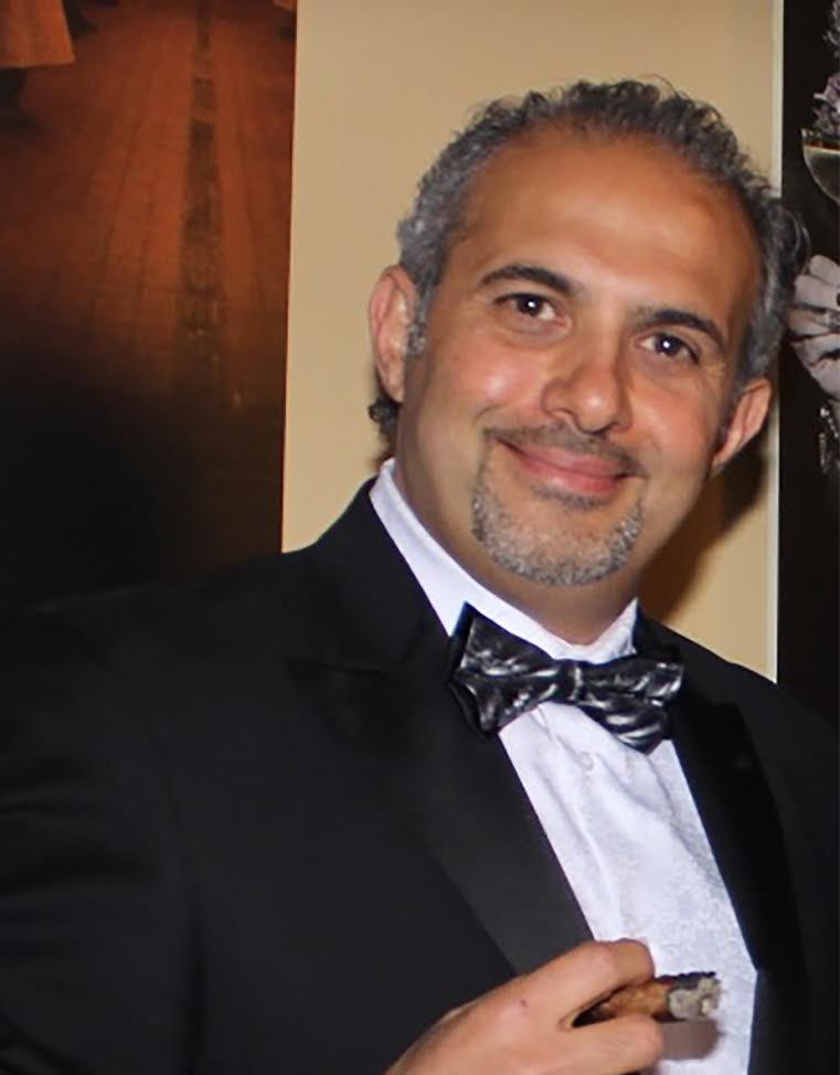 Ismail Houmani